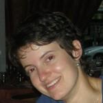 Claire Meslot, WIR Jeunes professionnels