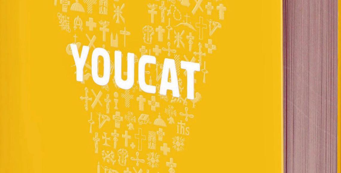 Couverture Youcat