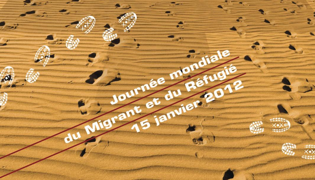 Journee mondiale migrant
