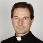 Mgr Thierry Brac de la Perrière