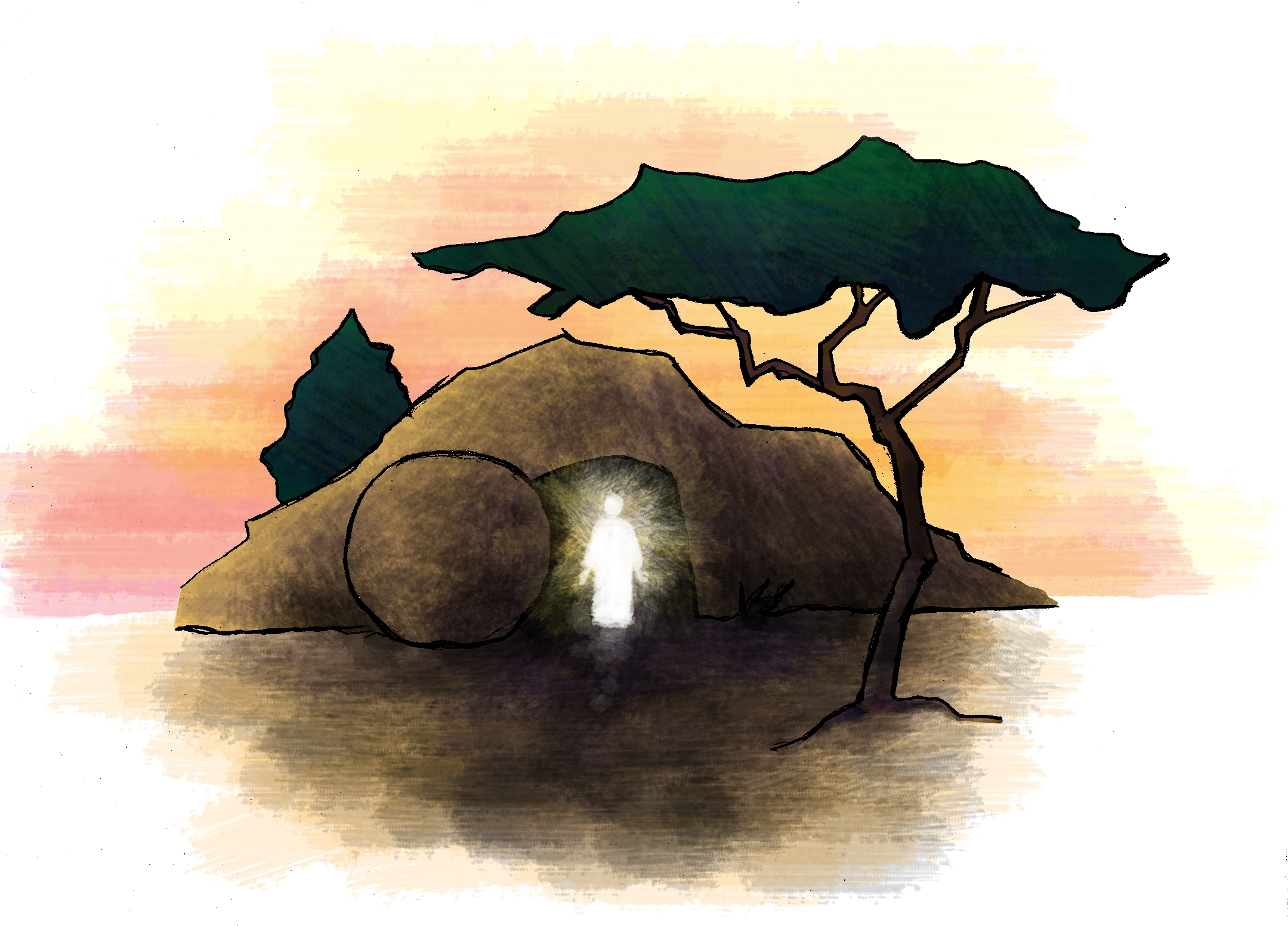 Résurrection - Des frères en chemin