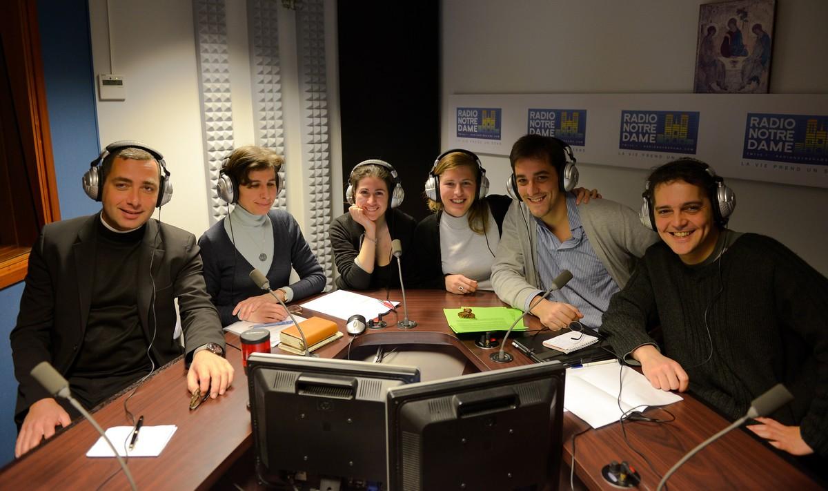 Mission Radio Notre Dame