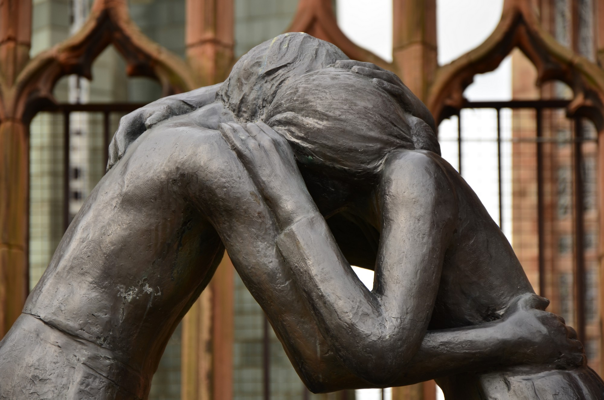 Réconciliation - Ben Sutherland