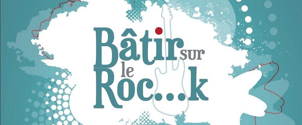 Festival Batir sur le Rock 2013 - une
