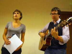 Clémentine et Jacques - prix Jean Debruynne