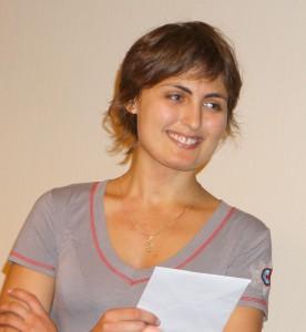 Clémentine - prix Jean Debruynne