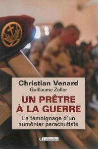 un prêtre à la guerre