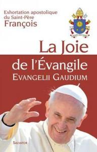 evangelii gaudium pape François exhortation