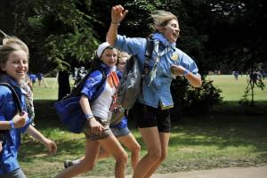 Jamboree 2012