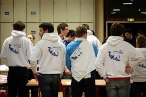 Accueil des participants ND de Clignancourt