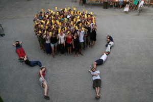 Action collective été 2013