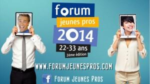 Forum Jeunes Pros Lyon 2014