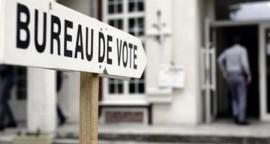 bureau-de-vote-AFP - ARNAUD DUMONTIER