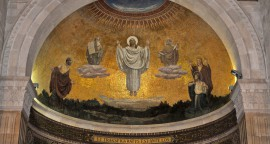 transfiguration-of-jesus-mosaic