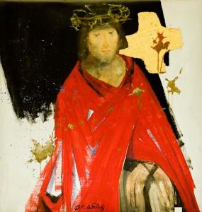 Arcabas- Passion du Christ