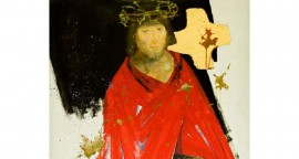 Arcabas- Passion du Christ - bandeau