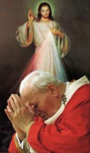 Jean-Paul-2-Jesus-divine-Misericorde