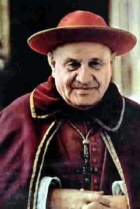Mgr Angelo Roncalli
