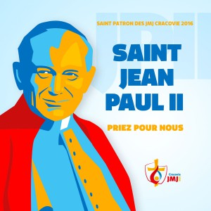 Saint Jean-Paul II - JMJ