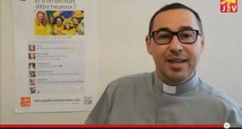 Journée mondiale de prière pour les vocations - p. Didier Noblot