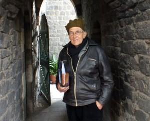 père frans van der lugt