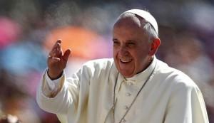 pape François - périphéries