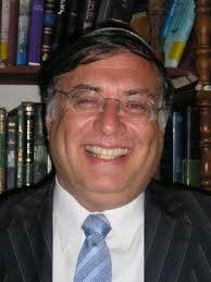 Le rabbin Machlis
