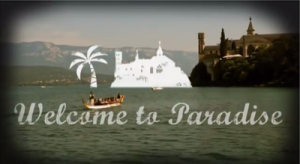 welcome to paradise 2014