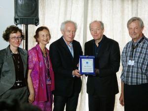 Les frères Dardenne reçoivent le Prix spécial du 40e anniversaire du Jury Oecuménique