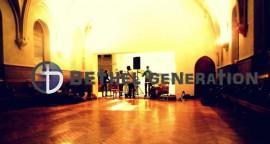 Bethel generation