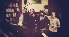 Les Guetteurs - groupe reggae chrétien 3