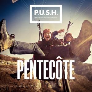 P.U.S.H. single Pentecôte
