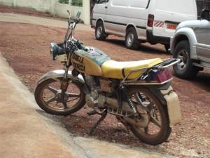 Cameroun - Douala et Bafoussam 146