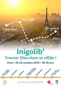 Inigolib - tour eiffel