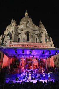 anuncio - festival - montmartre - concert