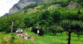 jeunes diocèse cambrai - prière et montagne - annulation terre sainte - 2
