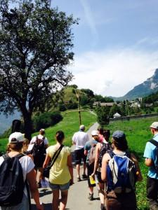 jeunes diocèse cambrai - prière et montagne - annulation terre sainte - 7