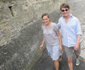Journal Jeune couple de volontaires au Tchad