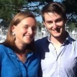 Journal Jeune couple de volontaires au Tchad - vignette