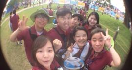journées jeunesse asiatique