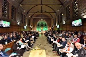 synode lille arras cambrai 3ème assemblée