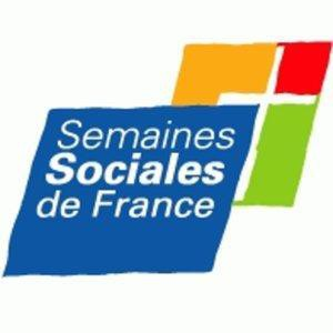 logo SSF semaines sociales de france