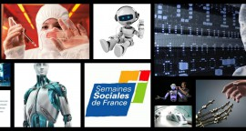 semaines sociales de france - technosciences 2