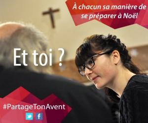 #PartageTonAvent - 4