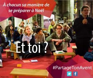 #PartageTonAvent - 3