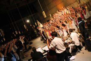 Concert Picpulse