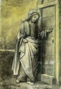 Jesus_frappe_porte_image_cellule_TH