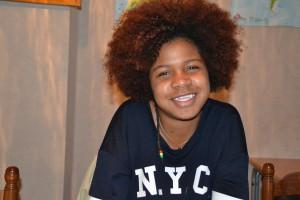 Anaïs, 18 ans
