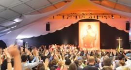 forum des jeunes - paray-le-monial
