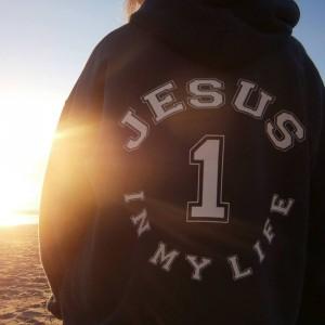 Jesus number 1 in my life